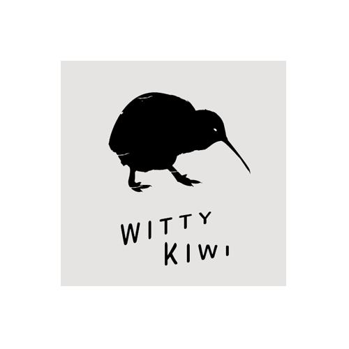 Witty Kiwi