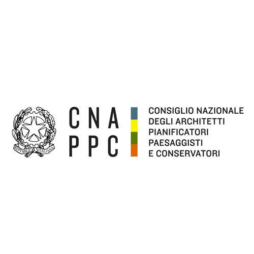 CNAPPC - Consiglio Nazionale degli Architetti Pianificatori Paesaggi e Conservatori