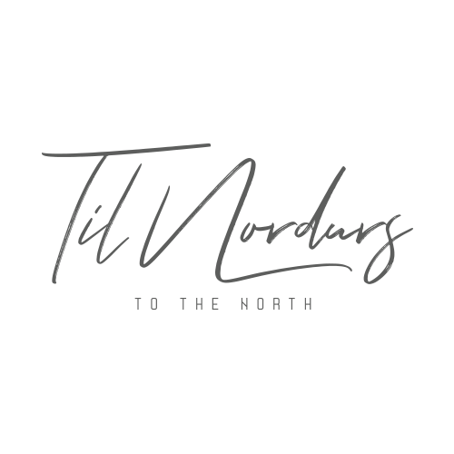 Til Nordurs - To the north