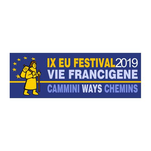 Festival delle Vie Francigene 2019