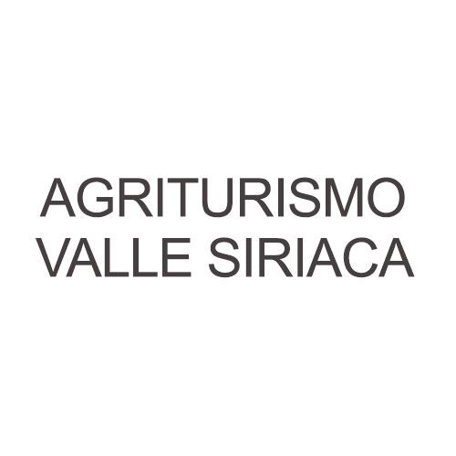 Agriturismo Valle Siriaca